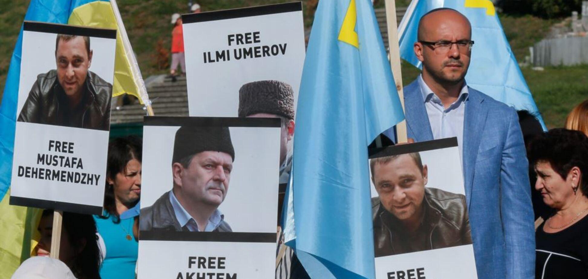 Как Турция помогла освободить крымских татар