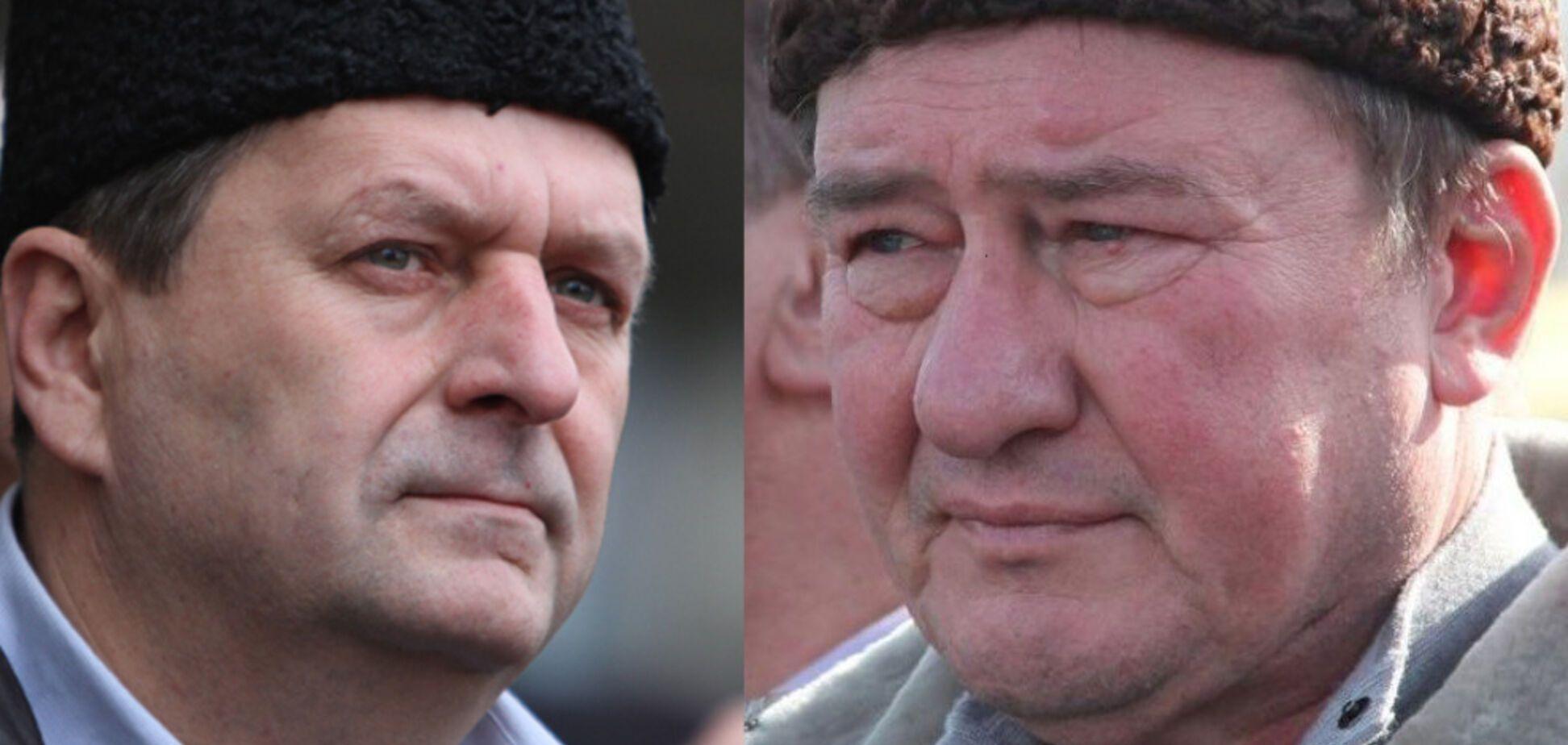 Порошенко договорился: оккупанты выдали Чийгоза и Умерова Турции