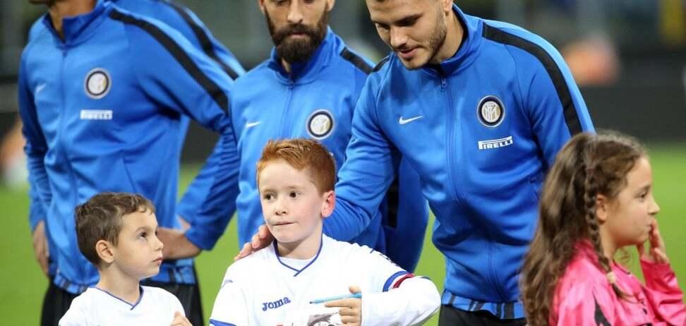 В італійському футболі запустили унікальну акцію: опубліковані фото