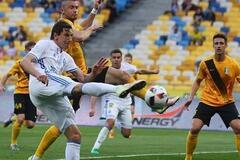 Динамо - Олександрія