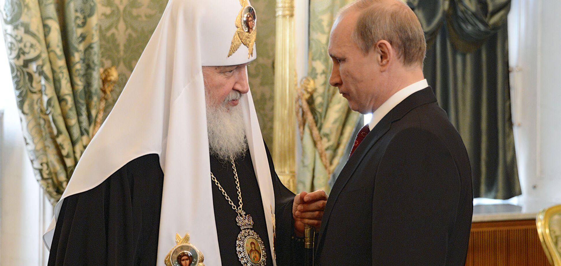 Кремлю нужна тотальная религиозная война в Украине: в УПЦ КП сделали заявление
