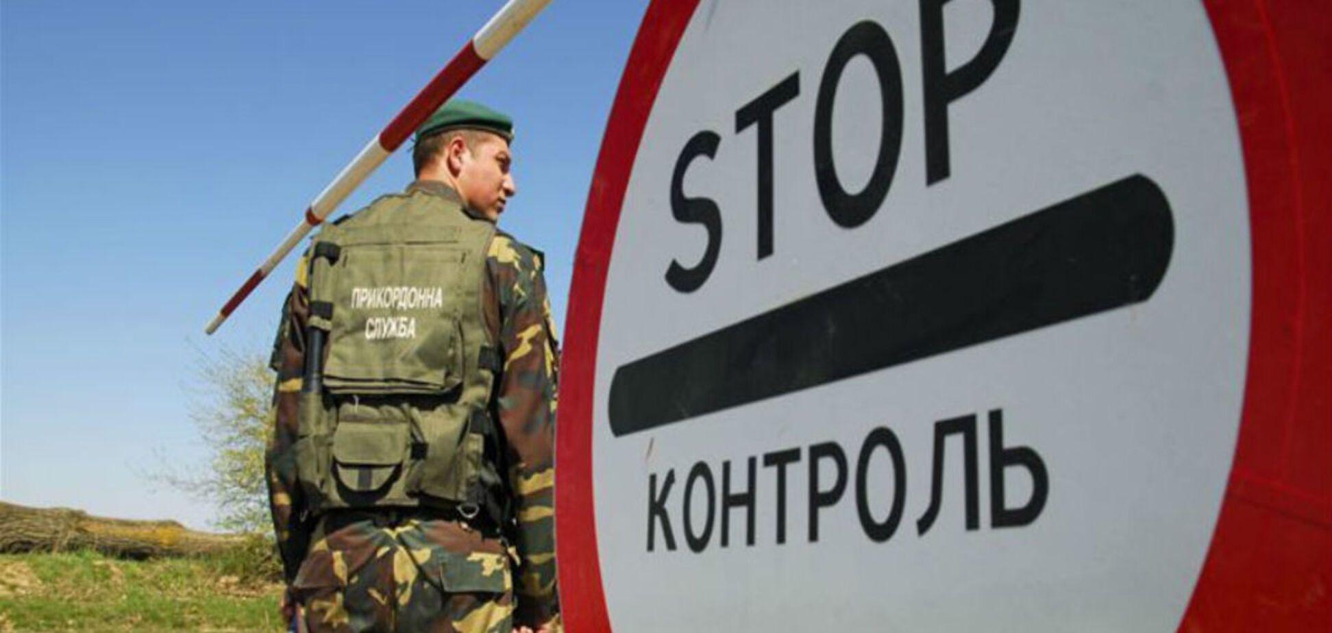 Новые правила въезда в Украину для россиян: названы сроки введения