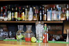 Рецепты: как приготовить отменный пивной коктейль