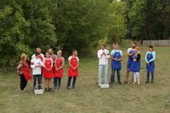 'Мастер Шеф 7': кто хуже всех накормил детей с Донбасса