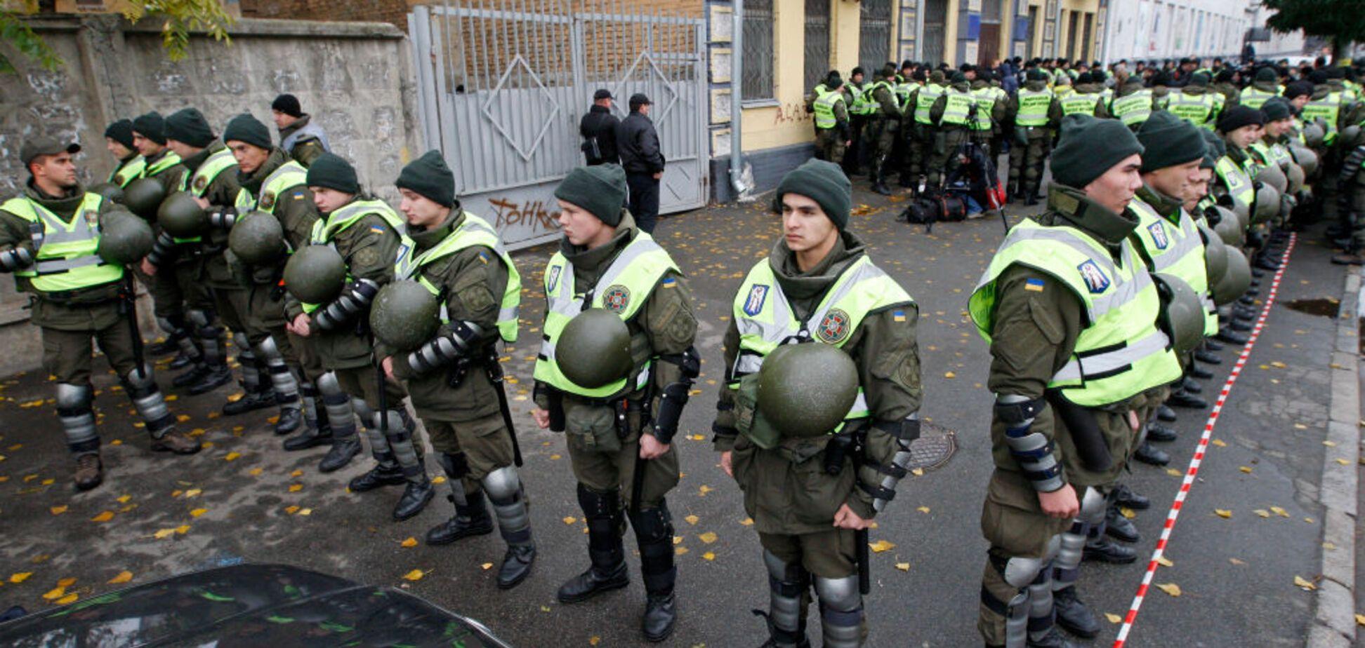 Погроми на суді у справі Коханівського: стало відомо про затриманих