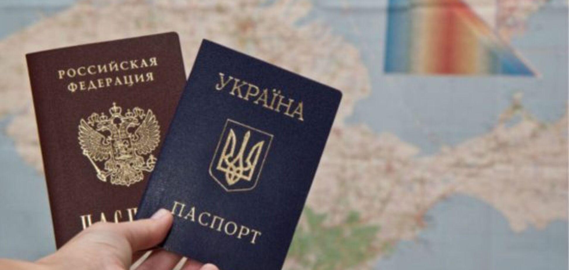 Брати приклад з РФ? Російський журналіст висловився щодо набуття громадянства України