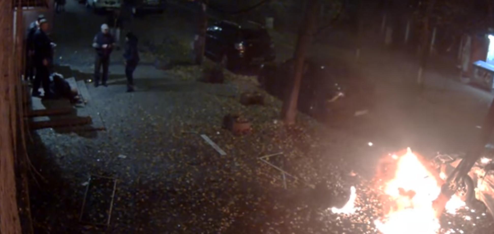 Підірвали дистанційно: стали відомі нові деталі про замах на Мосійчука в Києві