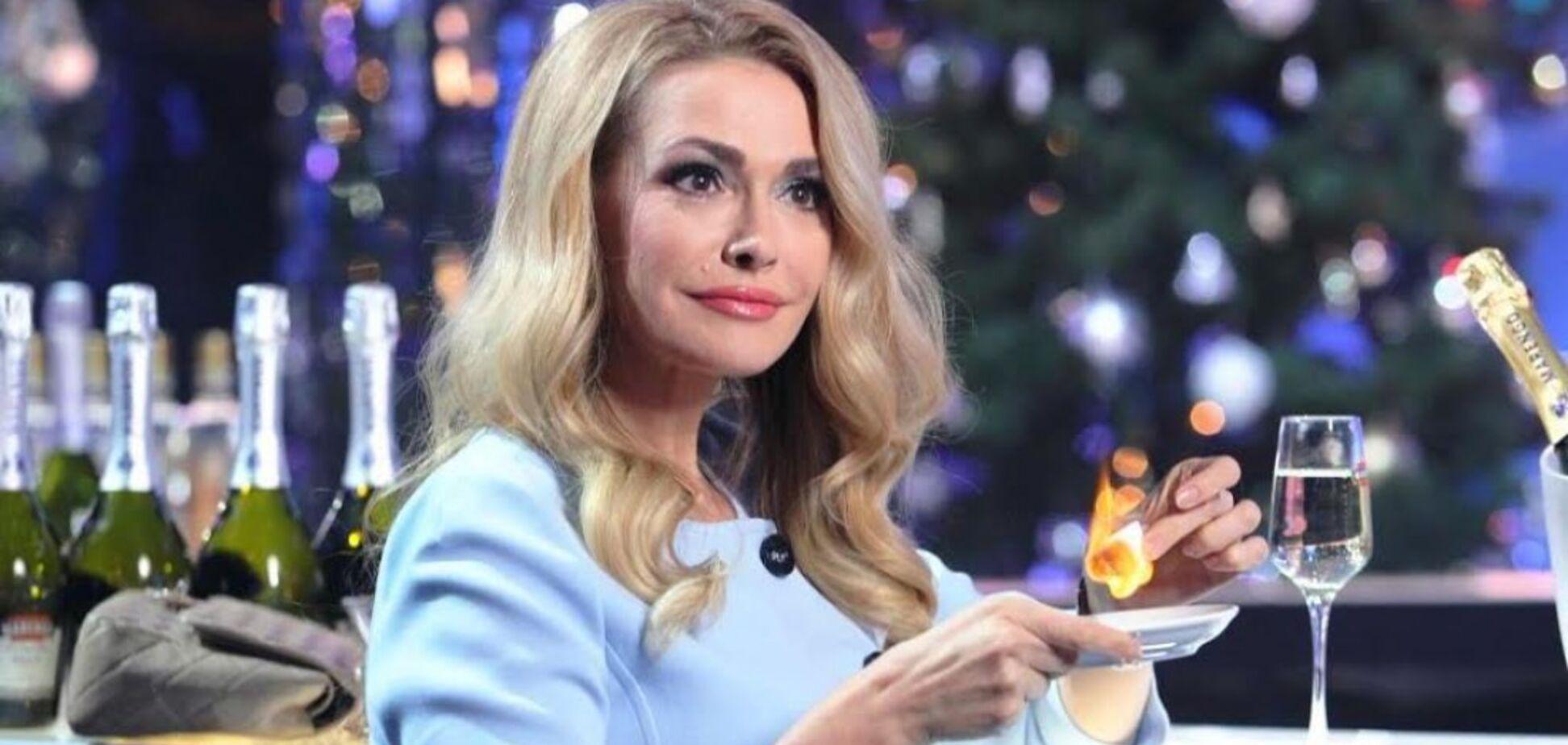 Народна артистка України розповіла про зустріч з новонародженою онукою в Москві