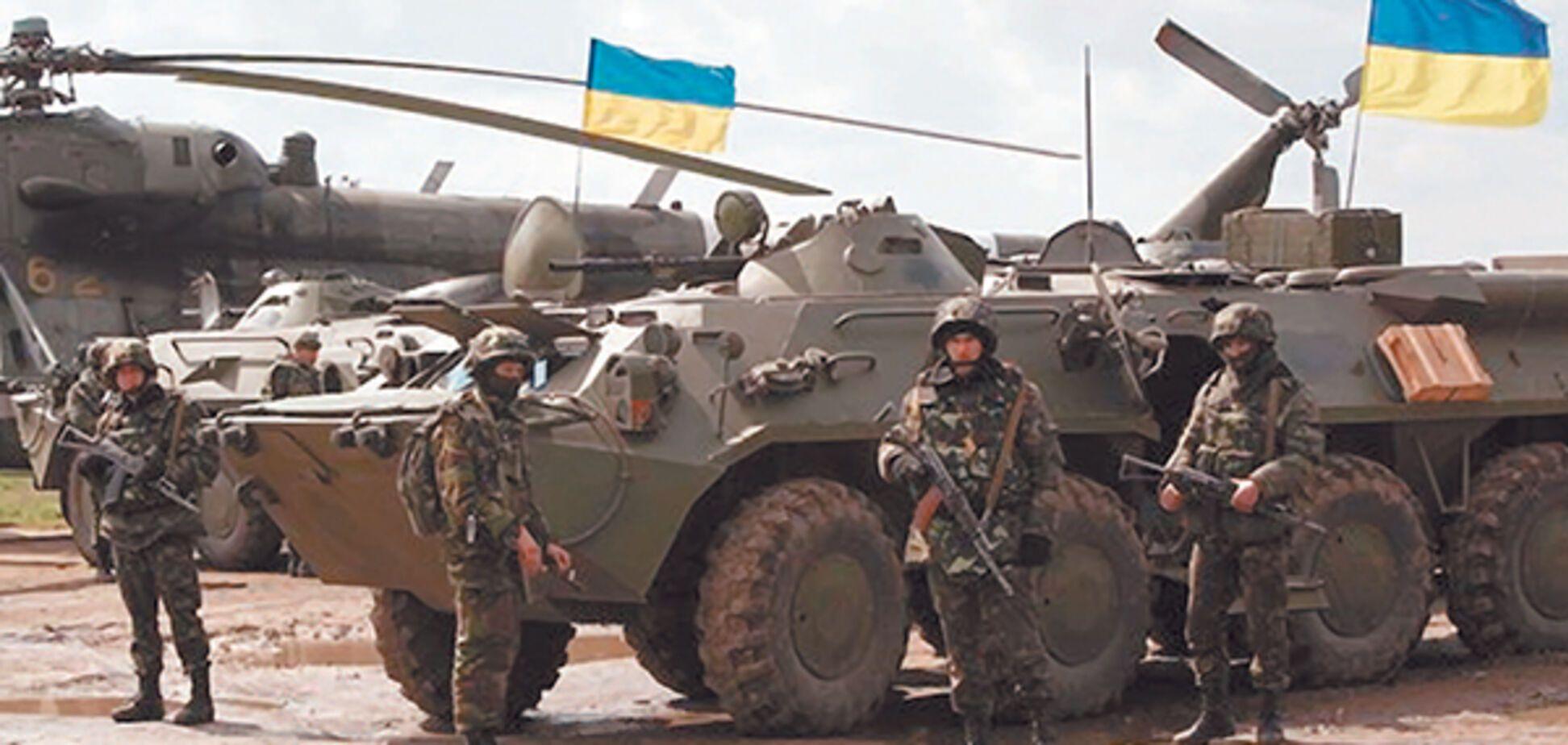 Как минимум на равных: АТОшник объяснил, в чем украинская армия не уступит российской