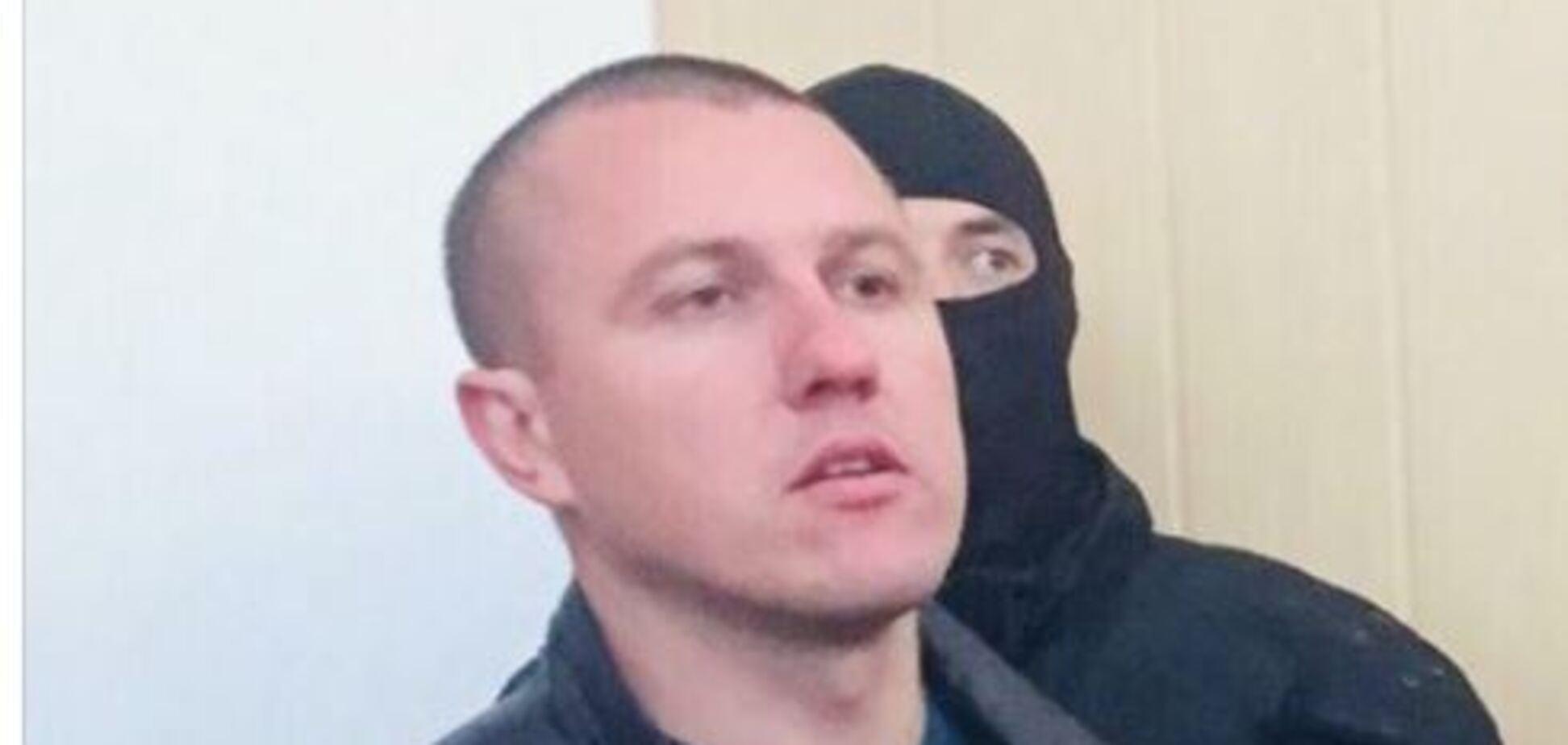 Был в 'Беркуте': всплыли новые подробности о погибшем охраннике Мосийчука