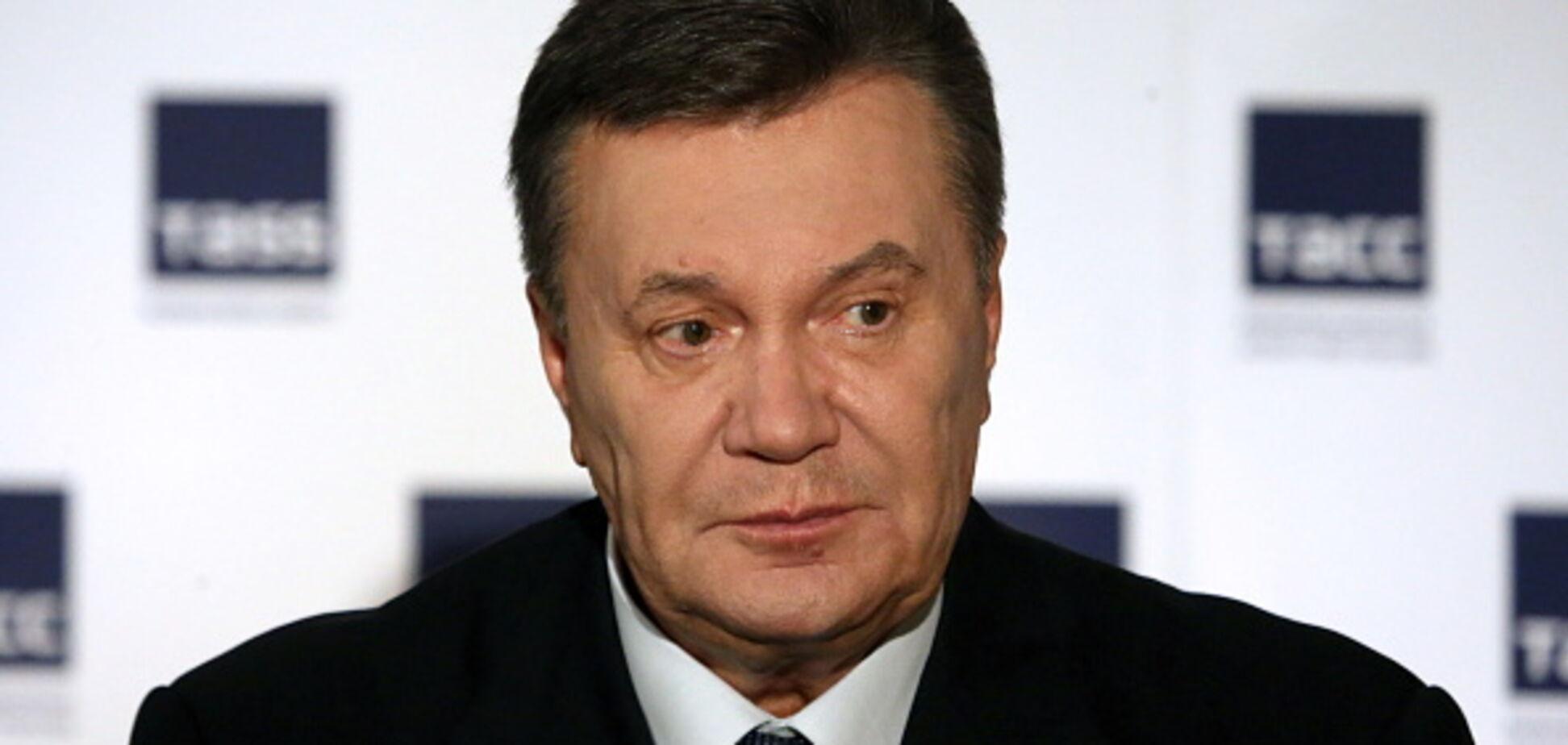 В мережі знайшли відео 'смерті Януковича' у відомому серіалі