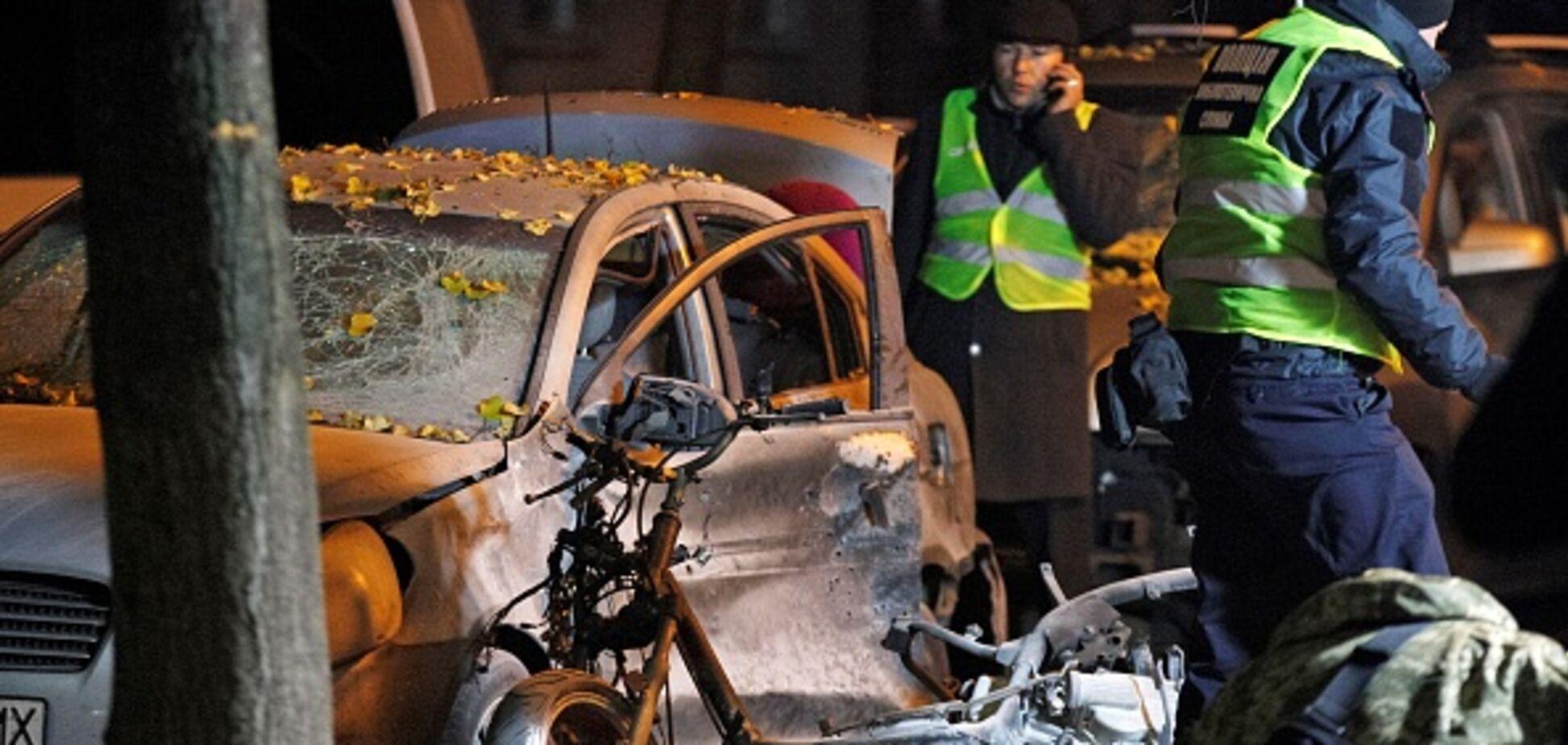 Захлебывался кровью: очевидица рассказала подробности гибели охранника Мосийчука
