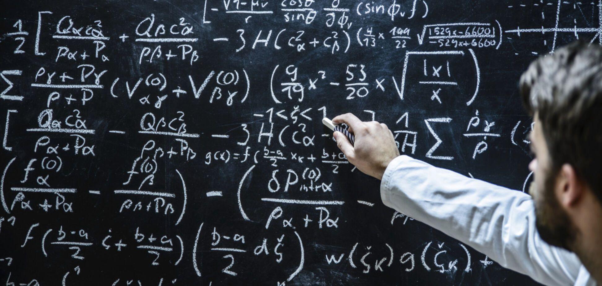 Наука в Україні російськомовна? Українець з ЦЕРНу прояснив ситуацію