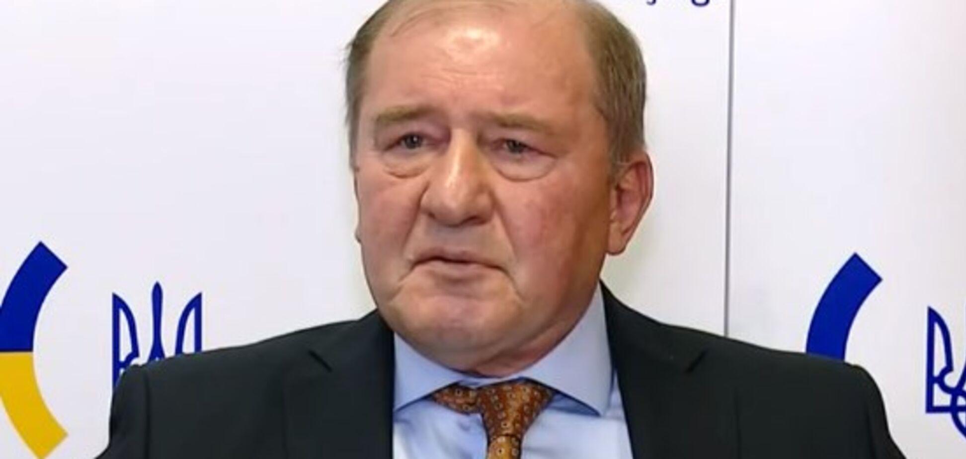 'Обіцянок не давав': звільнений Умеров зробив гучну заяву