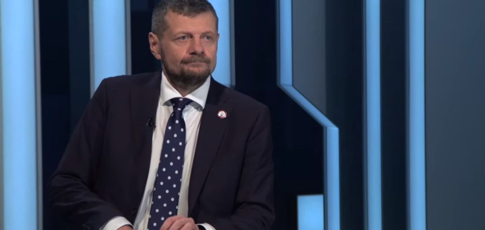 'Вели переговори про викрадення': Мосійчук розповів про погрози Кадирова