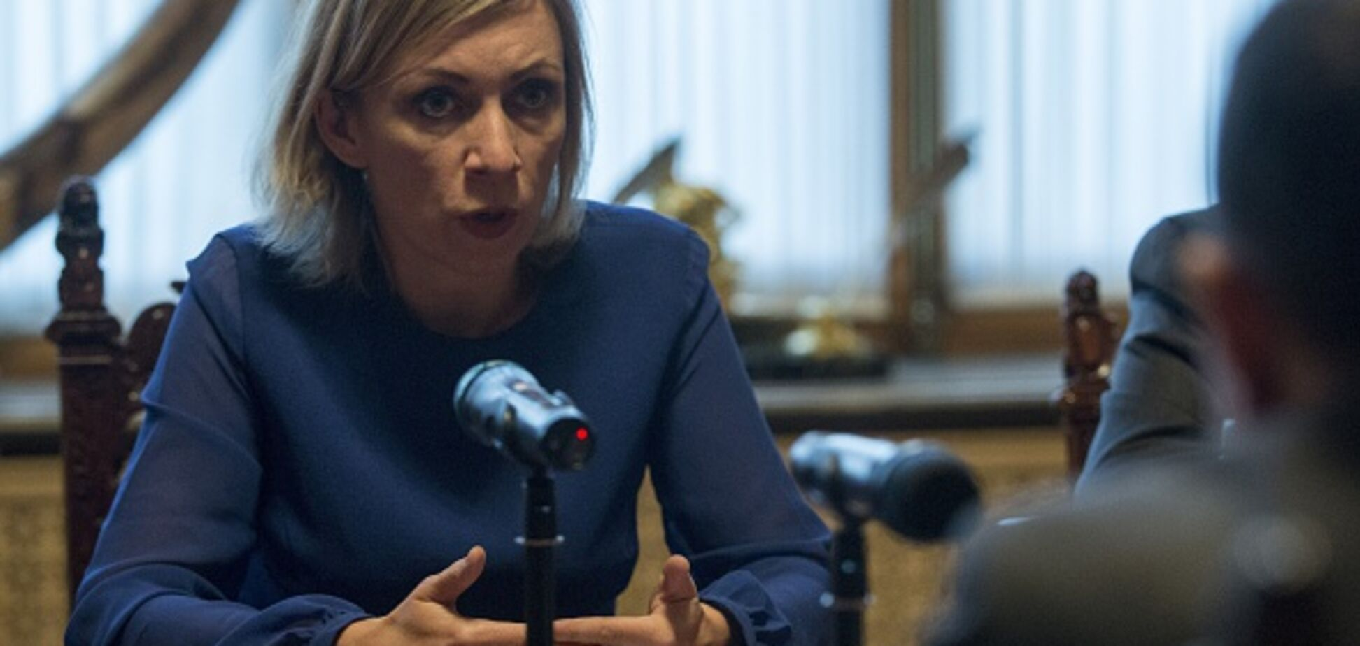 Задержание российского идеолога 'ДНР': МИД РФ поставили каверзный вопрос