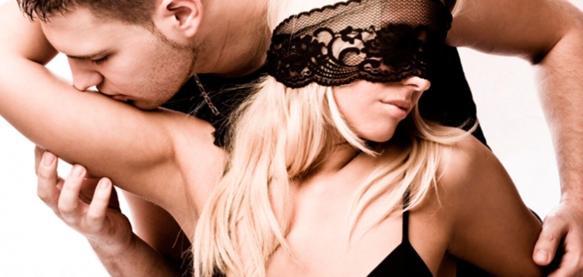 Сексуальные тайны: психологи выяснили, о чем мечтают женщины