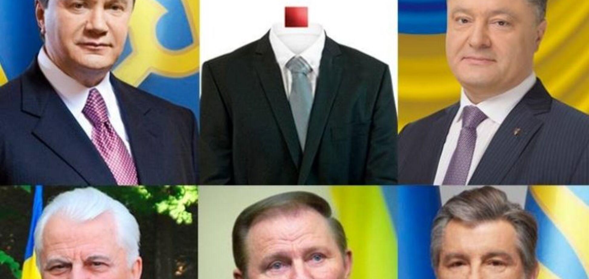 Хто хоче стати президентом України: найодіозніші кандидати