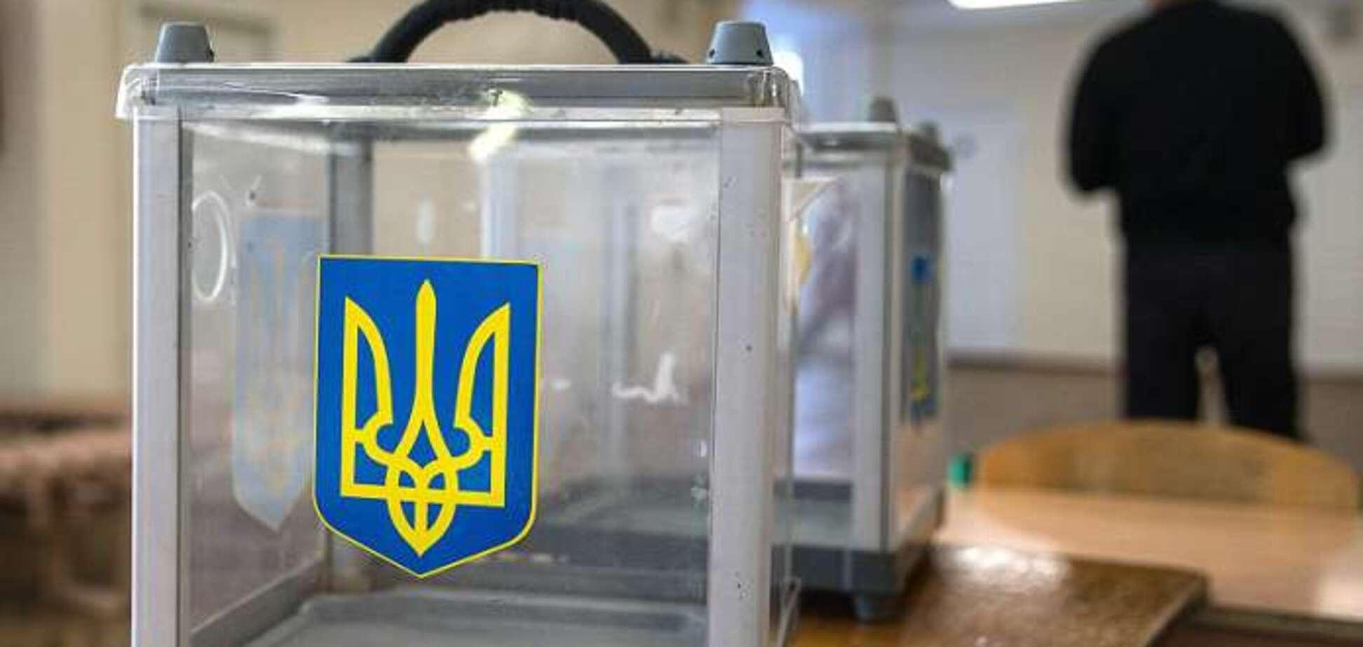 Суд признал недействительными новосформированные избирательные округа на Черниговщине