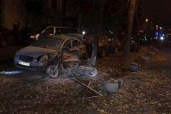 'Когда началась война...' Появились неожиданные данные об угрозах Мосийчуку