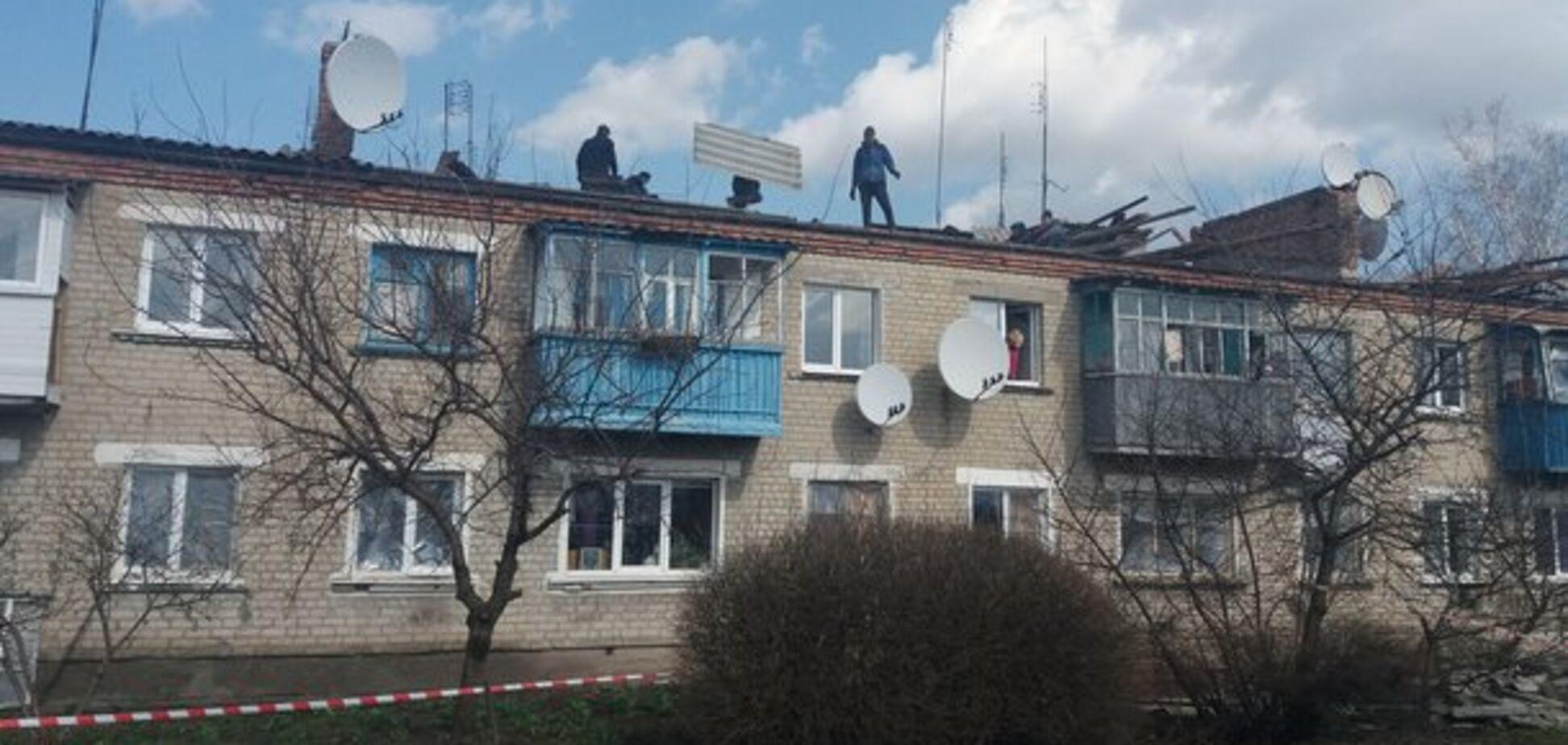 Наши дома сейчас в лучшем состоянии, чем были до взрывов – жители Балаклеи