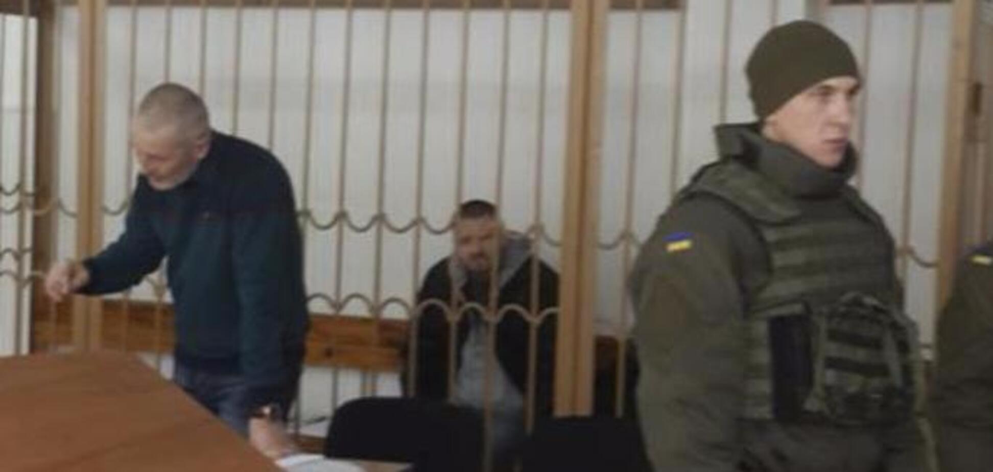 'Исполнял долг': в Мариуполе пограничнику дали 13 лет за расстрел сепаратиста