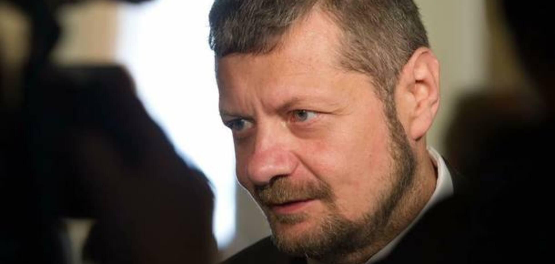 'Болісна втрата': Мосійчук зворушив заявою про загиблого охоронця