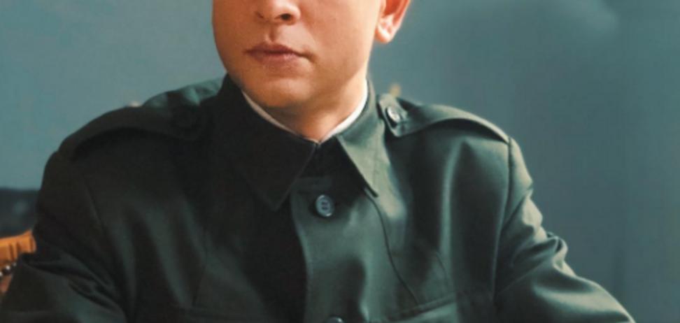Путін, дивись, Петлюра живий: онук великого актора захопив перевтіленням