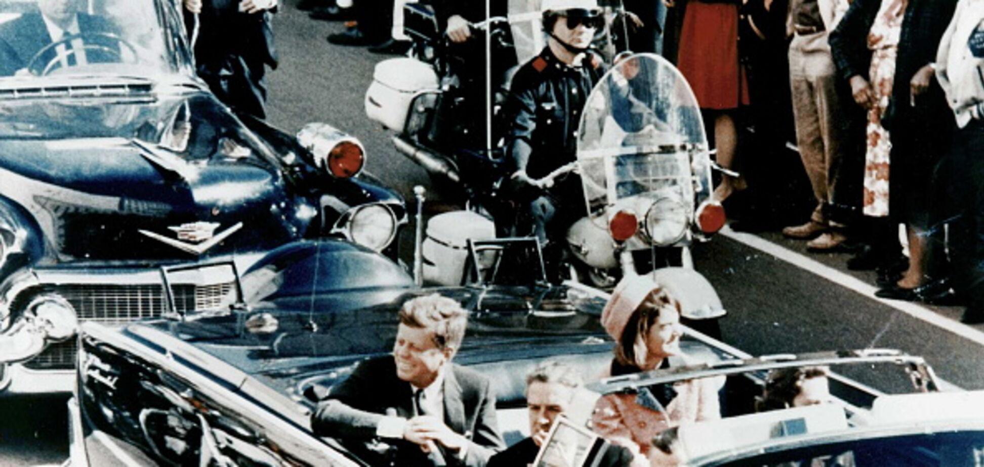 Чего боялся СССР: раскрыты новые подробности убийства Кеннеди
