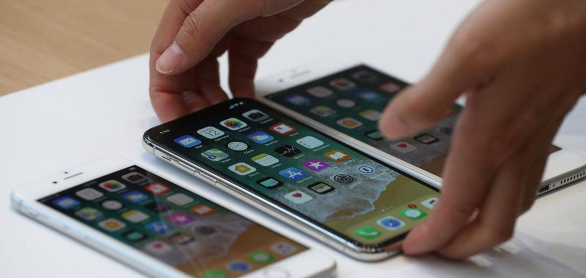 Хто швидше: названі найпотужніші смартфони вересня