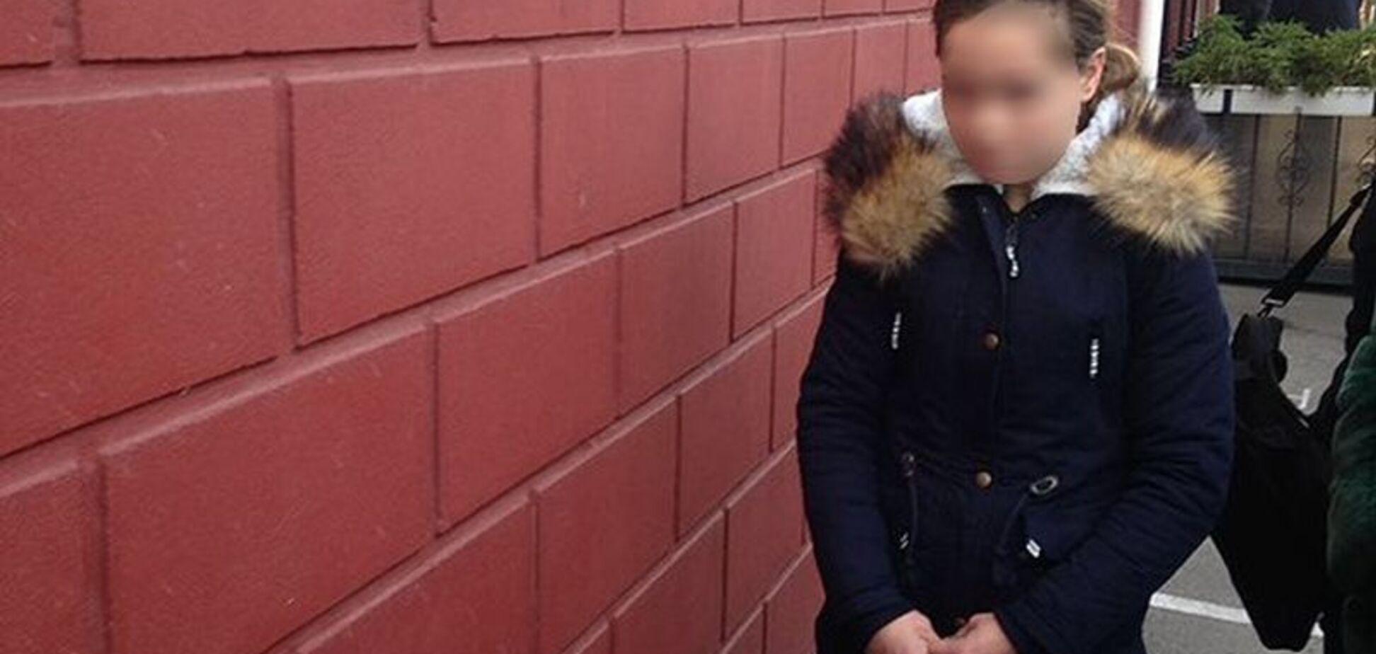 Васильков Майя продала ребенка