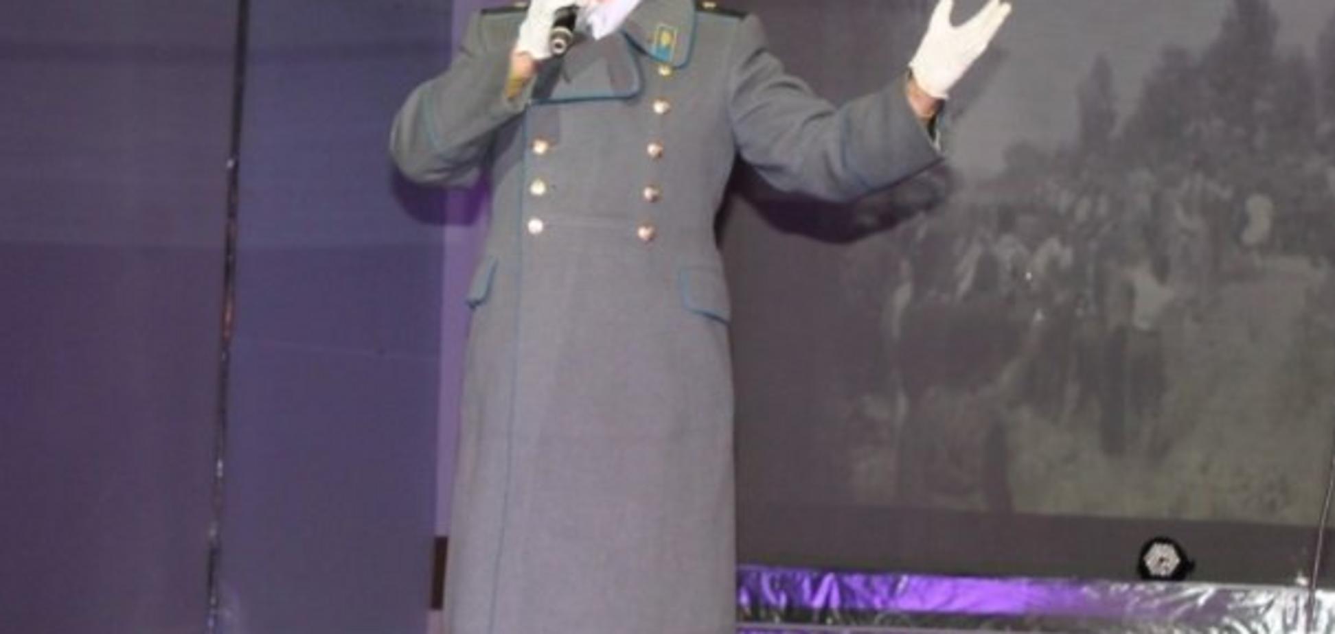 Відверті спідниці і спортивні штани: концерт в 'ЛНР' здивував соцмережу. Фото