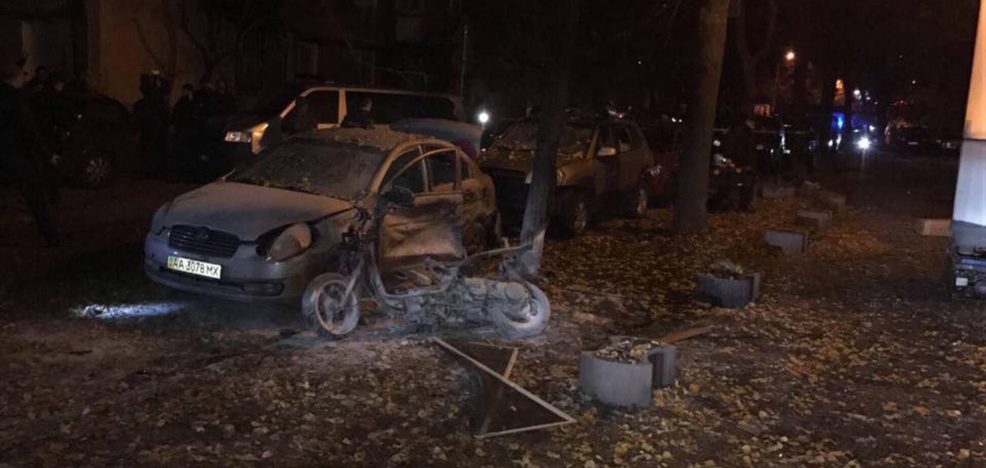 Появлялся до взрыва: криминолог раскрыла интересную деталь о покушении на Мосийчука