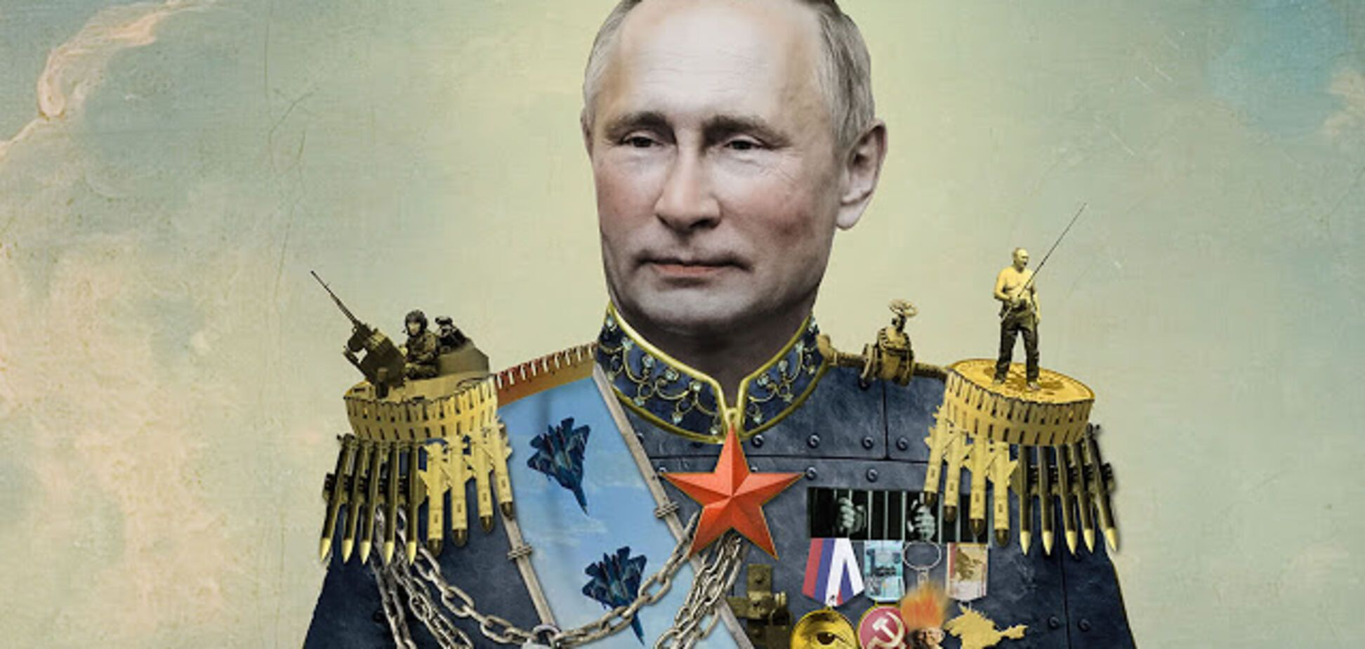Только разделение России спасет ее народы