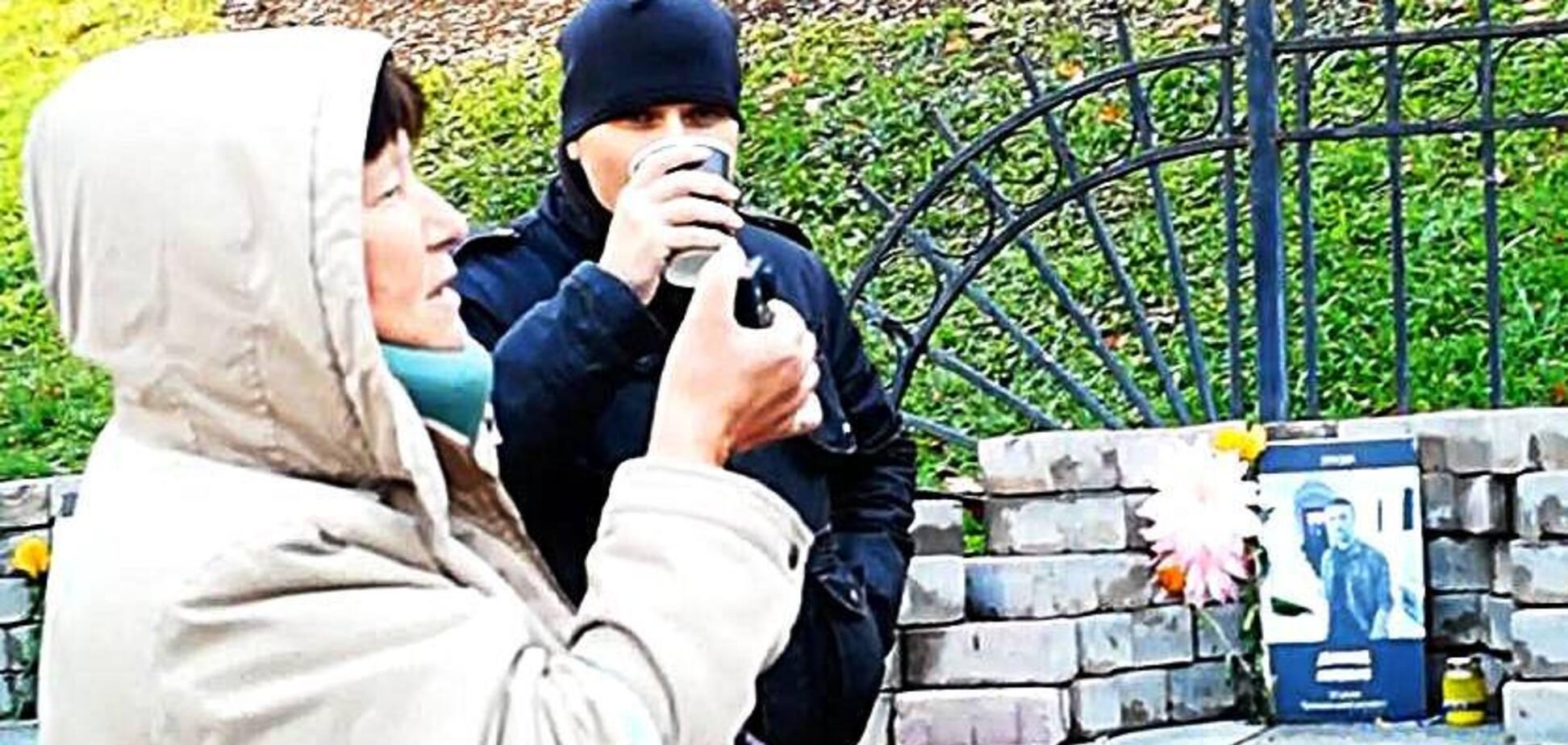 'Страшная боль': известный 'киборг' рассказал, как его избили в центре Киева