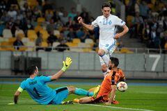 УЕФА вынес жесткое решение перед матчем 'Динамо' в Лиги Европы