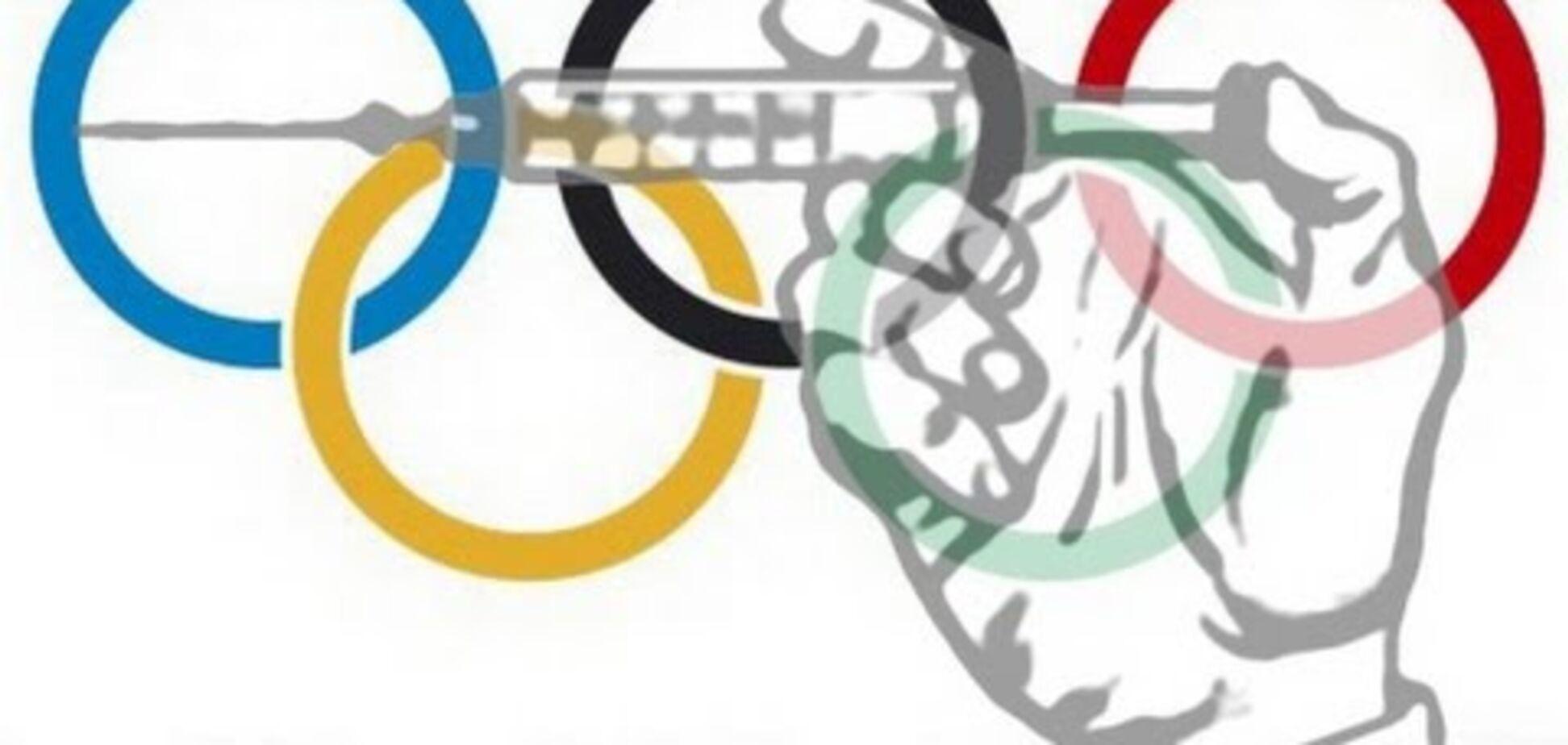 Російських спортсменів закликали зізнатися у допінгу на Олімпіаді-2014
