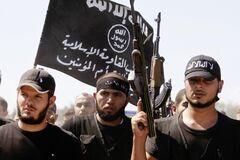 ісламські терористи