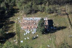 Вибухи в Калинівці: ДСНС розповіла про ситуацію на складах боєприпасів