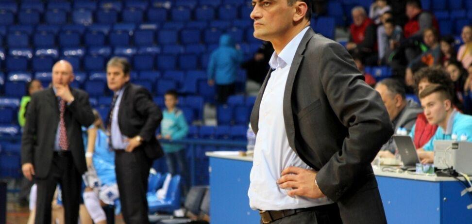 Жіночу збірну України з баскетболу очолив іноземний тренер