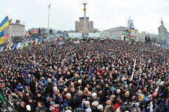 Чи несе політична осінь третій Майдан?