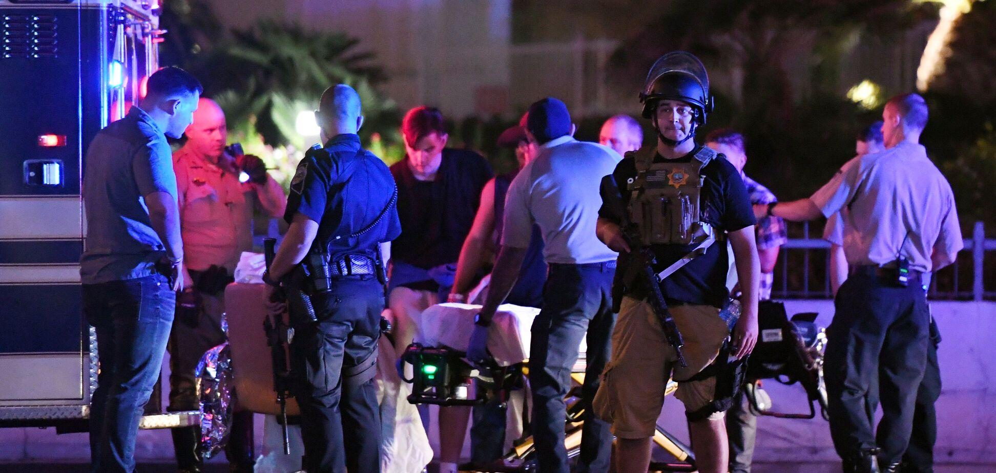 Трагедія в Лас-Вегасі: їдке заяву Пушкова викликало гнів у мережі