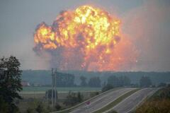 Були космічні апарати: Муженко розкрив нові деталі щодо вибухів у Калинівці