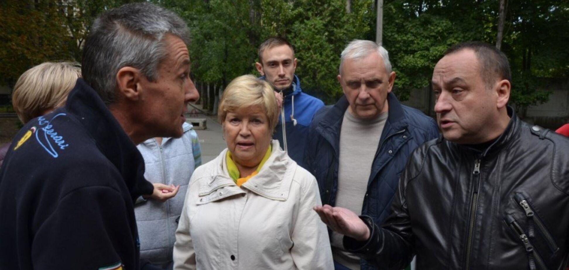 Трагедия в одесском лагере 'Виктория': отстраненный чиновник вернулся на работу
