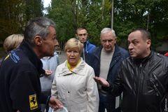 Трагедія в одеському таборі 'Вікторія': відсторонений чиновник повернувся на роботу
