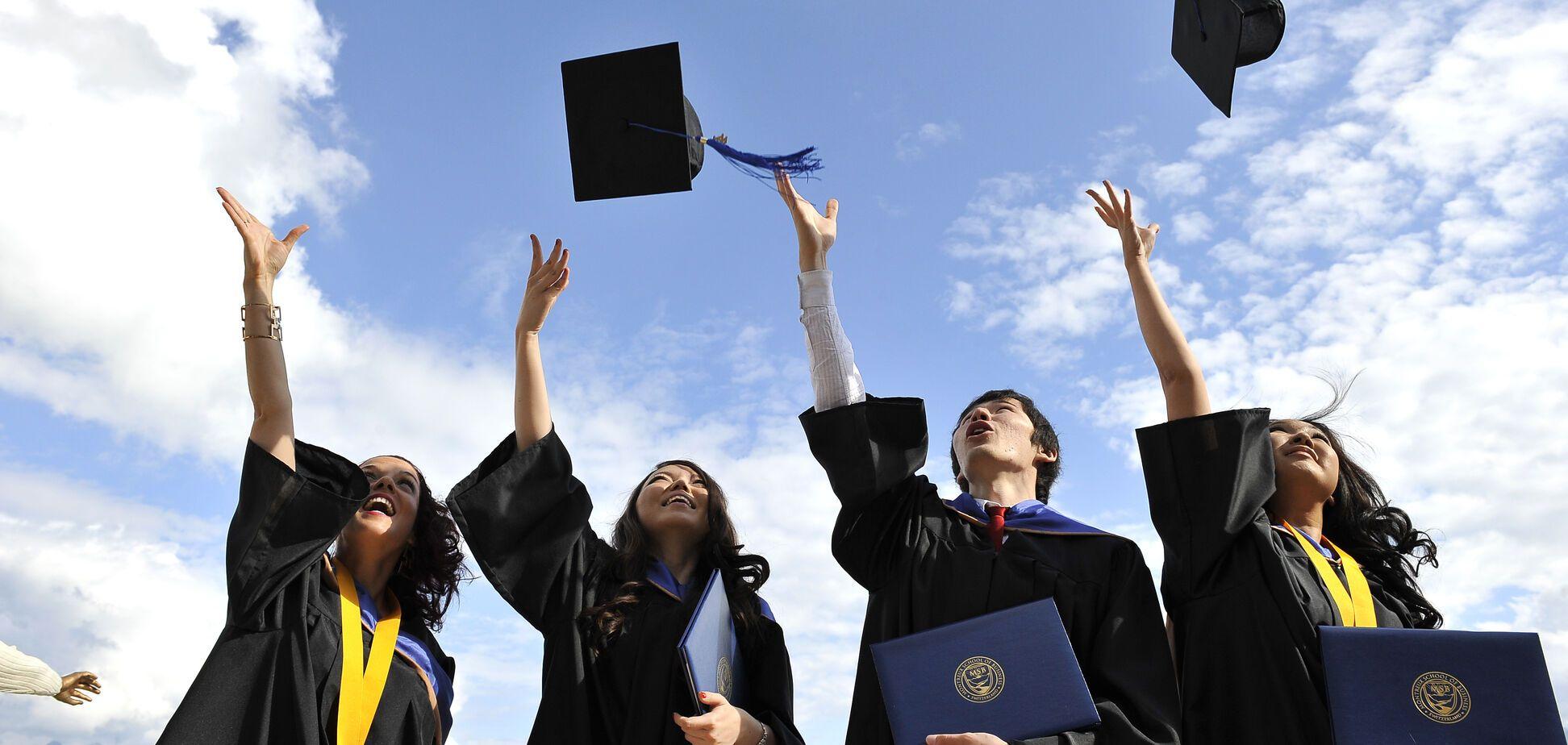 Профанация – вот вся суть высшего образования сегодня