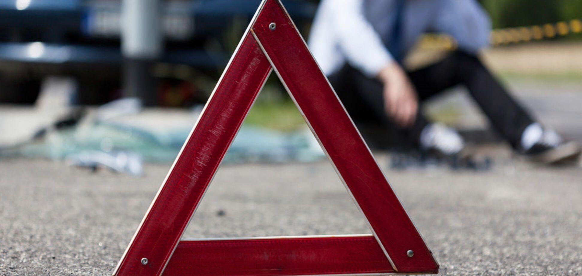 Пьяный украинец устроил смертельное ДТП в Польше