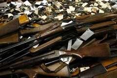 Місячник добровільної здачі зброї: куди і яку зброю здавати та як отримати дозвіл на її носіння