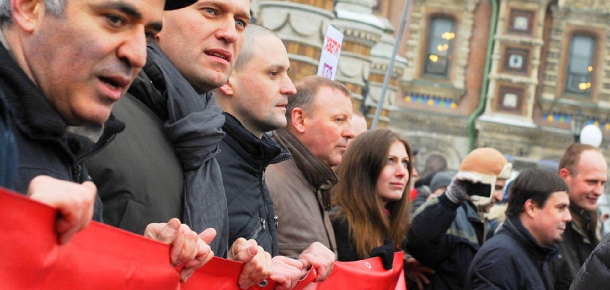 'На вождя надії немає': Гозман пояснив, навіщо підписав звернення до Путіна