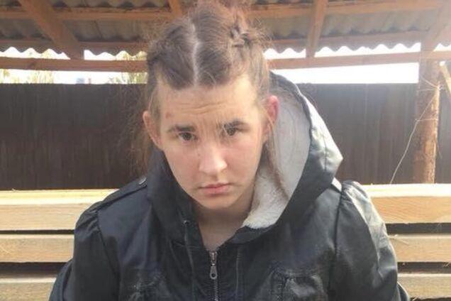 В Киеве сотрудники правоохранительных органов отпустили на свободу сожителя  подозреваемой в похищении двухмесячной девочки Даяны Шаль. 09a50acdc8959
